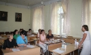 На Чтениях-2010 в Волгограде