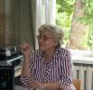 На Чтениях-2011 выступает О.Ю. Тяжева