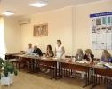Презентация книги Л.П. Казанцевой в Сочи, 2010 год