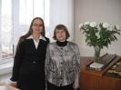 После защиты кандидатской диссертации И.И. Васирук