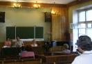 Кандидатскую диссертацию защищает О.В.Шмакова